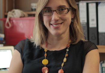 Meet the Speaker: Sarah-Jayne Blakemore