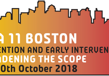 Save the Date: October 2018