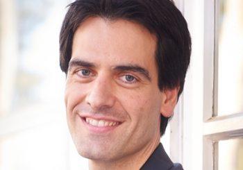 Meet the Speaker: Mario Alvarez-Jimenez