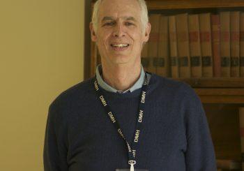 Dr Larry Seidman